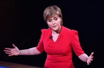 الوزير الأول لإسكتلندا تتعهد بإجراء استفتاء جديد على استقلال بلادها عن المملكة المتحدة