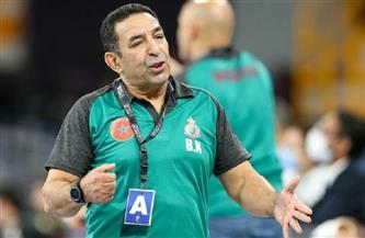 مدرب المغرب: شكرا مصر على التنظيم الرائع لمونديال اليد