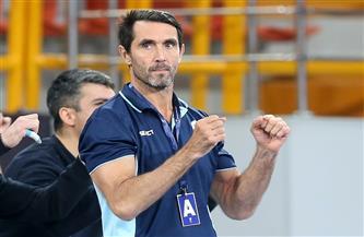 مدرب تشيلي: فخور بأداء لاعبي فريقي أمام المغرب