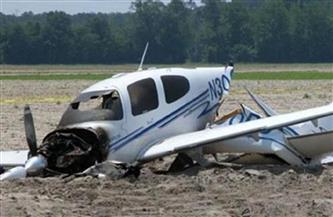 مصرع 5 أشخاص من نادي كرة قدم برازيلي في تحطم طائرة