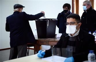 الناخبون في البرتغال يشاركون في انتخابات رئاسية أثناء تفشي الوباء