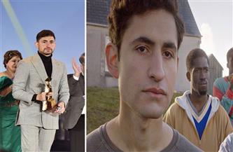 """أمير المصرى بطل """"فيلم limbo"""": فرص الممثل العربى صعبة فى السينما العالمية"""