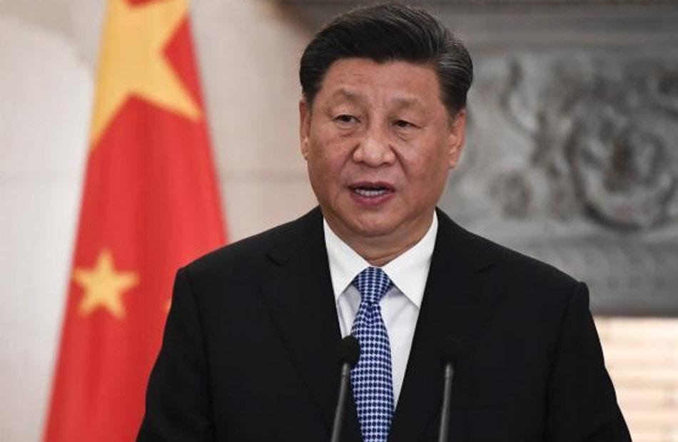 الرئيس الصيني لأثرياء البلاد لقد حان الوقت لإعادة توزيع الثروات