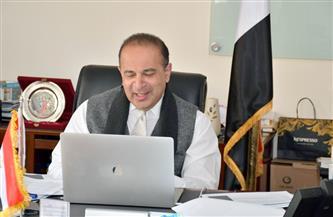 """""""التخطيط"""" تبدأ الإعداد لانضمام مصر إلى البرنامج القُطري لـ""""منظمة التعاون الاقتصادي"""""""