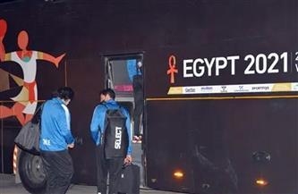 ثلاثة منتخبات تغادر القاهرة اليوم بعد توديع مونديال اليد