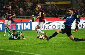 ميلان وإنتر في ربع نهائي كأس إيطاليا لتعويض تعثر الدوري