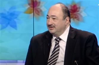 خبير أمني: التعليم والصحة على رأس اهتمامات مصر | فيديو