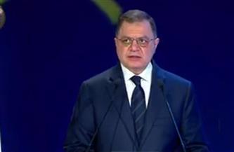 اللواء محمود توفيق: وزارة الداخلية مستمرة في التطوير والمبادرات الاجتماعية