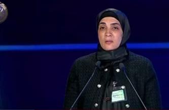 زوجة الشهيد ياسر عصر: كان بطلا استثنائيًا ومؤمنًا بضرورة حماية أرواح المواطنين