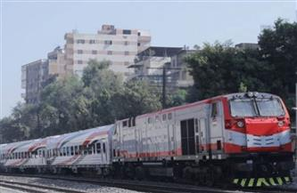 السكة الحديد تعلن التأخيرات المتوقعة اليوم على بعض خطوطها