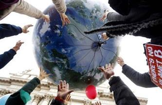 قادة العالم يجتمعون اليوم في قمة افتراضية لبحث تغير المناخ.. وبريطانيا تقترح تحالفًا يضم مصر لمواجهة المخاطر