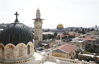 """""""خارجية"""" فلسطين تطالب المجتمع الدولي الوفاء بمسئولياته القانونية تجاه الأماكن المقدسة"""