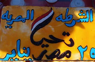 فنادق الغردقة تحتفل بعيد الشرطة بمهرجان المأكولات والمشروبات | فيديو وصور