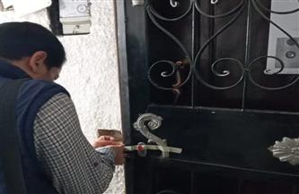 وزيرالتعليم العالي يصدر قرارًا بإغلاق كيان وهمي بالجيزة