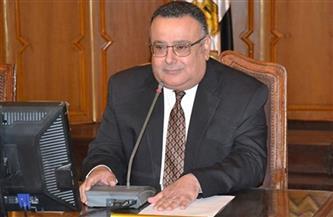 نائب رئيس جامعة الإسكندرية: لن نتهاون في تطبيق الإجراءات الاحترازية خلال الامتحانات