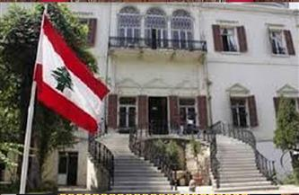 الخارجية اللبنانية تدين محاولة استهداف العاصمة السعودية الرياض بصاروخ