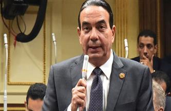 «أبو العلا» يتقدم بمشروع قانون إعفاء المستشفيات والمراكز والمؤسسات الصحية الأهلية من 75% من فواتير المرافق