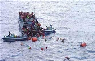 وفاة 17 مهاجرا غرقا قبالة السواحل الليبية