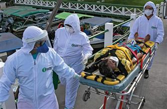 المكسيك: إصابات كورونا تصل إلى 1.7 مليون حالة والوفيات 149 ألفًا و614 شخصًا