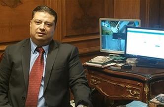 نائب رئيس حزب الغد: رجال الشرطة درع الوطن