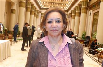 برلمانية تطالب بالتنسيق بين الخارجية والهجرة للدفاع عن حقوق المصريين بالخارج
