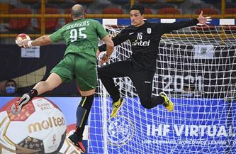 """مونديال اليد.. البرازيل تكتسح أوروجواي في ختام مبارياتهما بـ""""مصر 2021"""""""