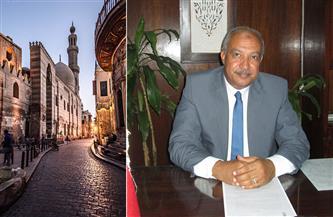 دكتور أسامة طلعت رئيس قطاع الآثار الإسلامية والقبطية:  مصر لن تهدم آثارها