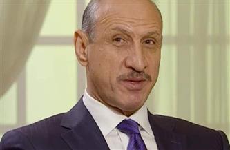 وزير الرياضة العراقي يبحث مع رئيس الاتحاد الإماراتي لكرة القدم سبل تعزيز التعاون المشترك