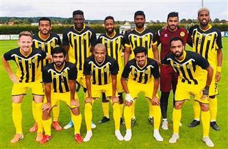 اتحاد كلباء يهزم بني ياس ويتأهل لقبل نهائي كأس الخليج العربي الإماراتي