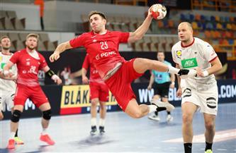 بولندا تتعادل مع ألمانيا في مباراة مثيرة بختام الدور الرئيسي لمونديال اليد