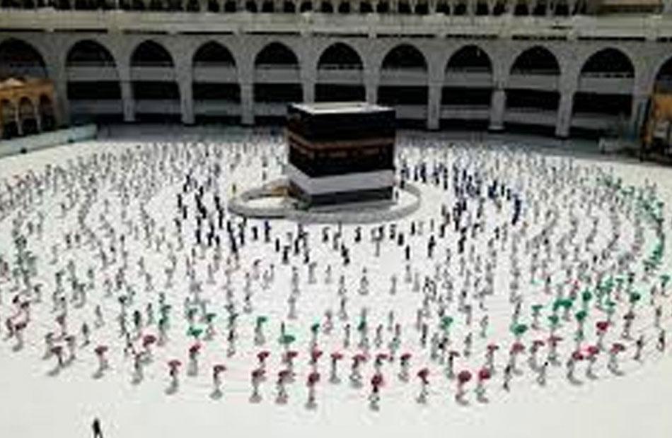 وزارة الشئون الإسلامية بالسعودية تدشن البرنامج الدعوي ;حج بسلام وأمان ; غدًا