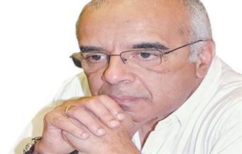 كاتب ورواية.. هشام الخشن: أهتم فى رواياتى بالتغييرات الاجتماعية.. ومهموم بأوجاع المرأة