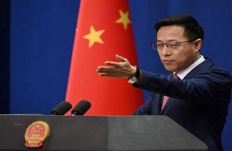 الصين: ندين محاولة استهداف الرياض وندعم جهودها لحفظ استقرارها