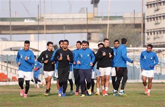 أحمد علي يقود هجوم البنك أمام طلائع الجيش في الدوري