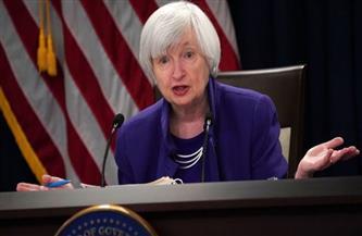 """وزيرة الخزانة الأمريكية تشدد على ضرورة التحرك """"الآن"""" وتبني خطة التحفيز"""