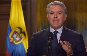 وفاة وزيرالدفاع الكولومبي متأثرا بكورونا