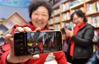 في الصين.. صناعة ثقافة المسنين تتمتع بإمكانيات تنموية هائلة