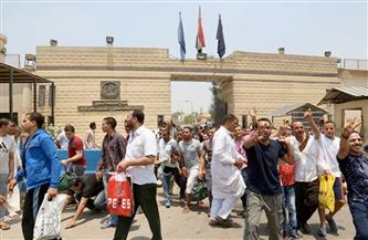 الإفراج الشرطي وبالعفو عن 3022 من نزلاء السجون بمناسبة احتفالات عيد الشرطة