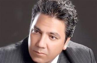 """ننشر آخر تطورات الحالة الصحية للموسيقار """"حسن دنيا"""" بعد إصابته بكورونا"""