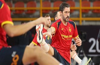 قائد إسبانيا: نستطيع الفوز بمونديال اليد.. ومباراة النرويج ستكون الأصعب