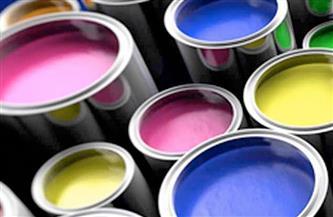 ضبط مصنعين مخالفين لإنتاج البويات والشكائر البلاستيك فى بسيون بالغربية