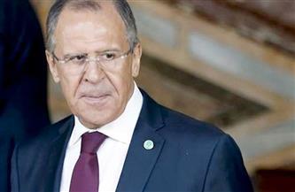 لافروف: الاتحاد الأوروبي هو المسئول عن تدمير العلاقات مع روسيا