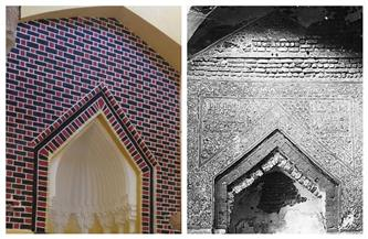 رئيس قطاع الآثار الإسلامية والقبطية واليهودية ينفي ما تردد حول حدوث خطأ بترميم محراب مسجد زغلول بمدينة رشيد