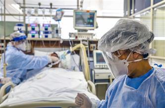 «مكافحة العدوى»: 16 من بين 100 شخص يصابون بجلطات نتيجة لكورونا