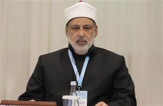 محمد الضويني: «الأزهر» لا يدخر وسعًا في دعم ومشاركة الباحثين الشباب