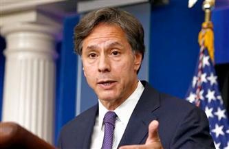 بلينكن: واشنطن ستدفع مستحقات لمنظمة الصحة العالمية بقيمة 200 مليون دولار