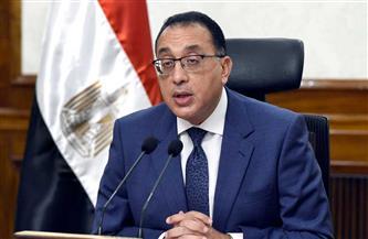 مدبولى: مصر تبنى تاريخًا جديدًا فى البنية الأساسية وشبكة النقل الجماعى على مستوى الجمهورية