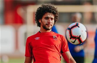 محمد محمود يرفض الانتقال للإسماعيلي