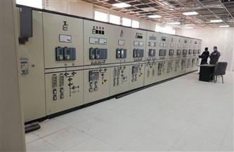 رئيس جهاز تنمية القاهرة الجديدة:  إطلاق التيار الكهربائي بمحطة محولات المنطقة الصناعية بالتجمع الثالث