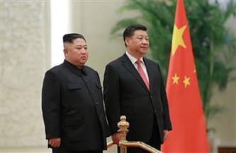 الصين تعرب عن دعمها لنزع السلاح النووي لكوريا الشمالية